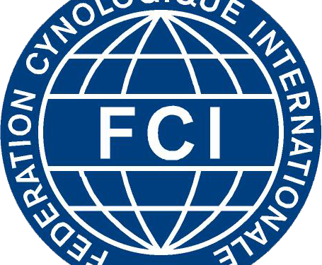 logo FCI Fédération cynologique internationale