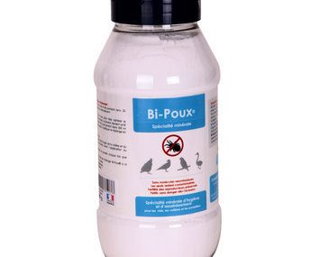 bi-poux poudre hygiene animaux et de controle hygrometrie