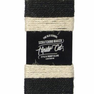 griffoir noir wall bobby pour chat