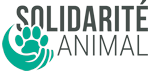 logo solidarité animal