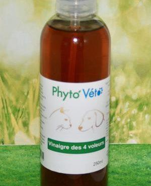 vinaigre des 4 voleurs Phyto véto 250ml-3700525917759_71fcc7aa-ed56-4f23-b58e-3f1980afcce1_300x
