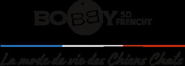 Logo Bobby So Frenchy