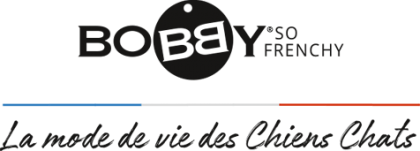 Logo Bobby So Frenchy