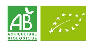 logo bio pour animaux agriculture biologique