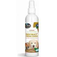 lotion destructeur urine chien 250ml