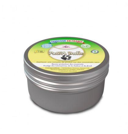 patt-a-bulle-50ml baume protecteur coussinet chien arromtherapet