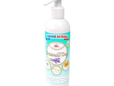 gratouill-dog-shampoing-pour-chien-anti-démangeaison-250ml